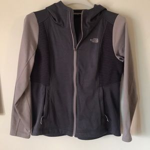 North Face Two-Toned Jacket